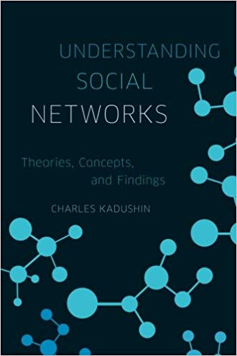 'Understanding Social Networks: Theories, Concepts, and Findings' by Charles Kadushin