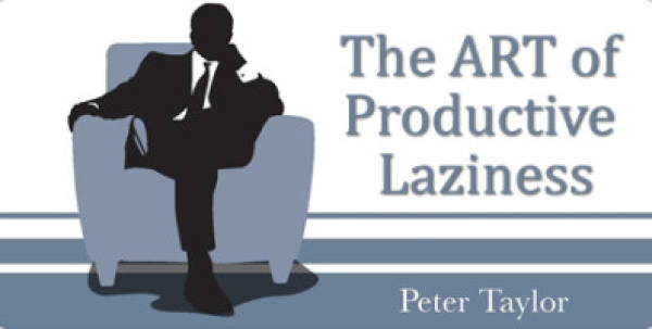 The Lazy Project Manager Ltd