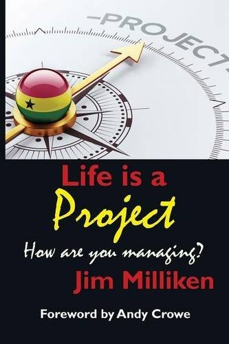 'Life is a Project: How are you managing? (Paperback)' by Jim Milliken