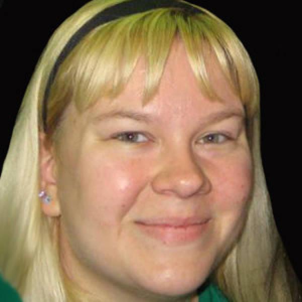 Mandy Kilinskis